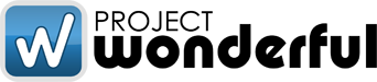 Project Wonderful logo